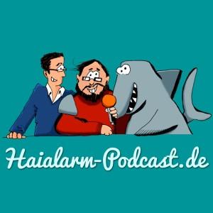 Unser Podcast-Logo.