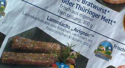 lammlachs