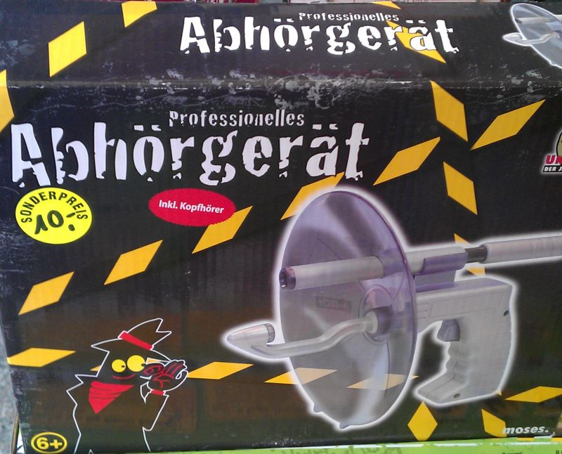 professionelles-abhoergeraet